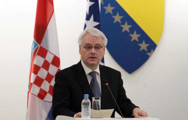Ivo Josipović u BiH11