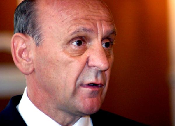 Sulejman Tihić