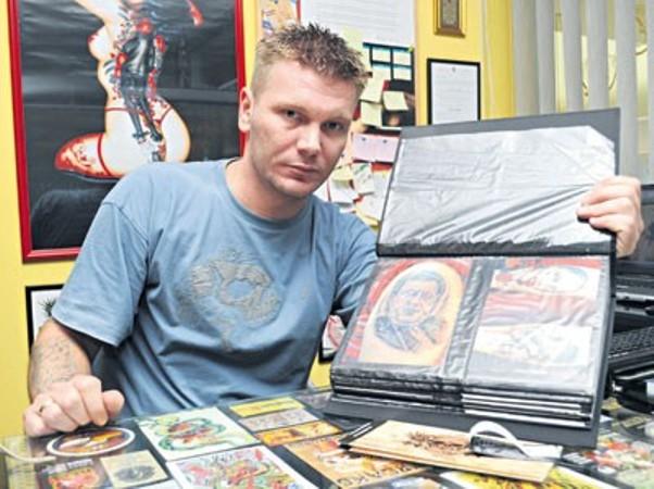 Igor Pešić Pedi