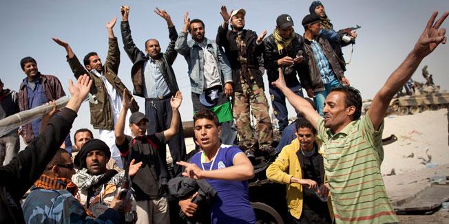 libija-pobunjenici
