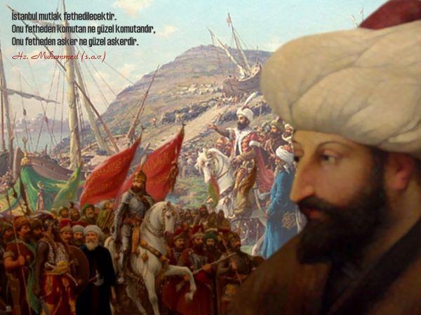 Mehmed Osvajač