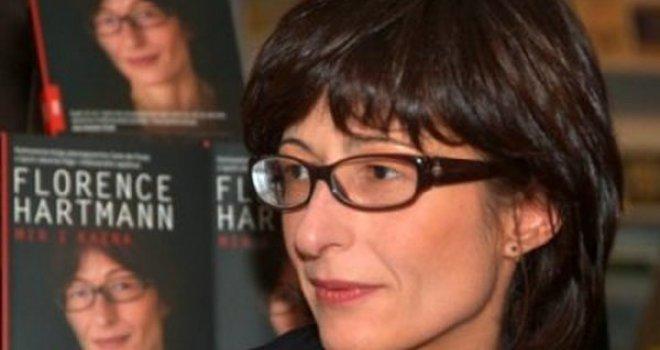 Zvanično pojašnjenje zašto je uhapšena Florence Hartmann: Osuđena za nepoštovanje suda!