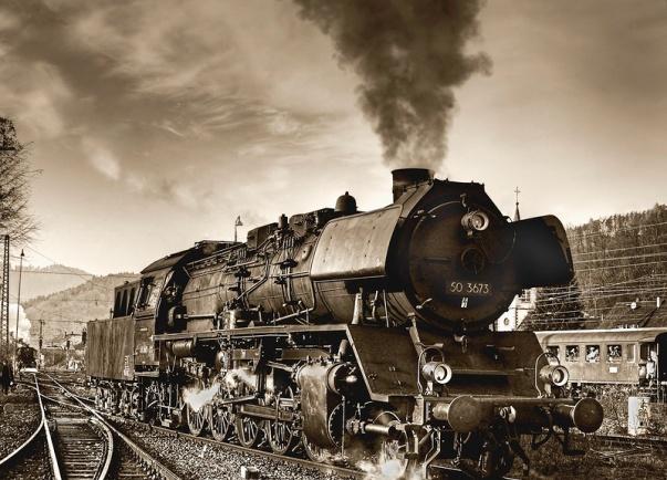 prvi voz