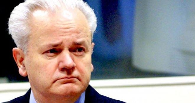 Milošević: Čim je zapucalo, ovi iz Krajine pobjegli su kao zečevi