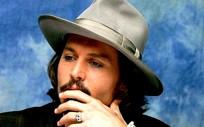 Johnny Deep 111