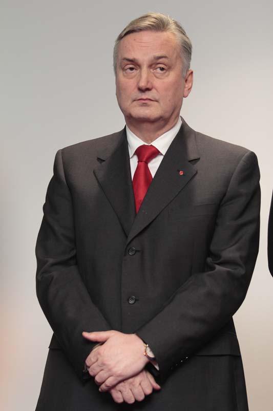DEPO PORTAL-Zlatko Lagumdžija