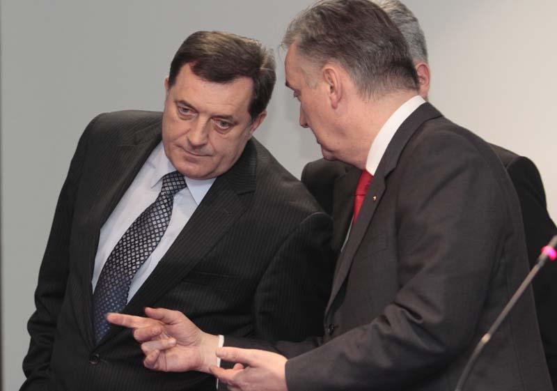 DEPO PORTAL-Zlatko lagumdžija Milorad Dodik