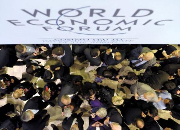Svjetski ekonomski forum u Davosu