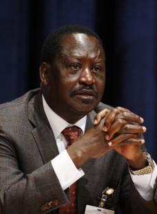 kenijski predsjednik