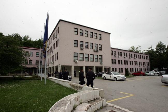 Zgrada Vlade FBiH i Centrala SDP-a/ Foto: DEPO PORTAL