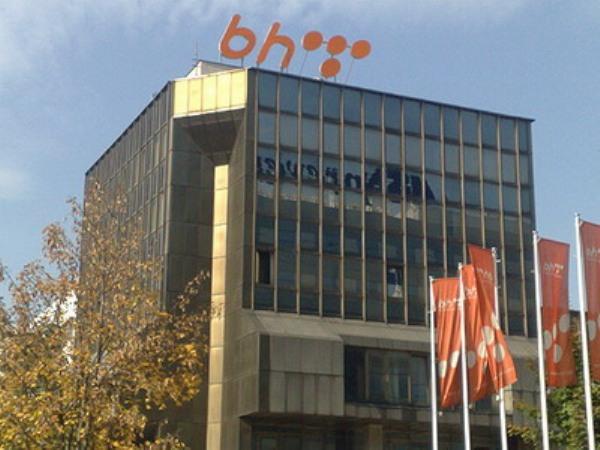 bh telecom zgrada