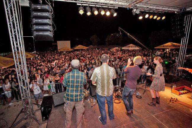 Festival_Široki Brijeg