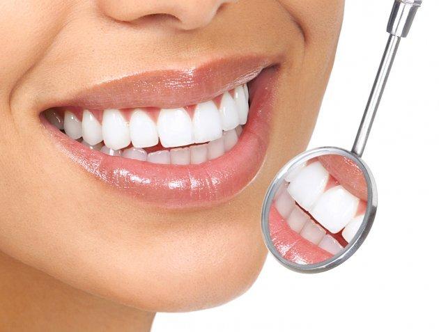 Kako izbeliti vestacke zube