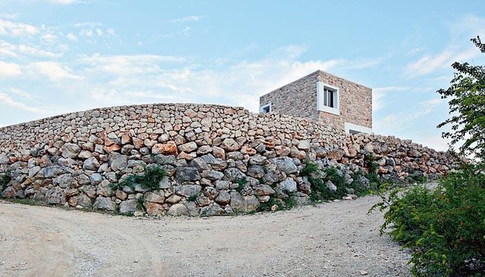 Obiteljsko imanje na Bijači u Hercegovini