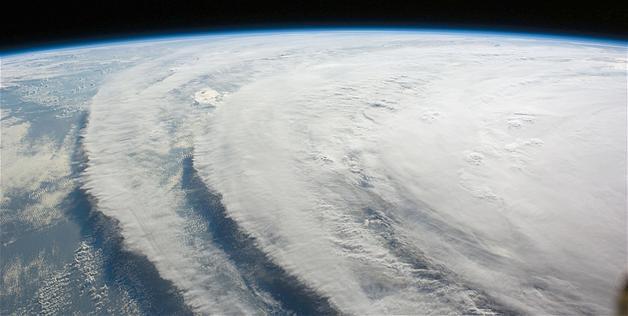 uragan ike iz 2008