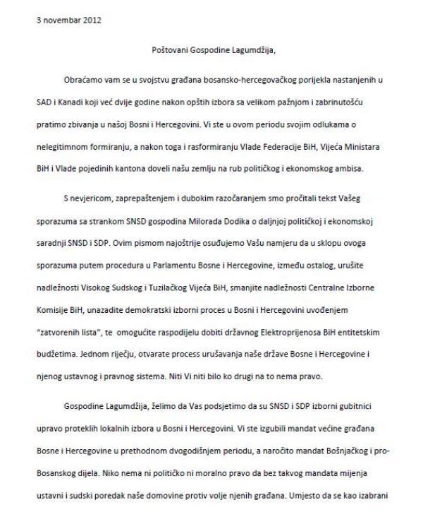 pismo Lagumdžiji iz SAD_1