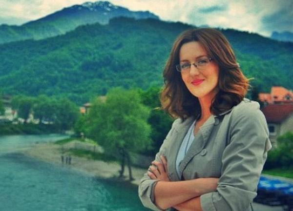 Martina Mlinarević Sopta