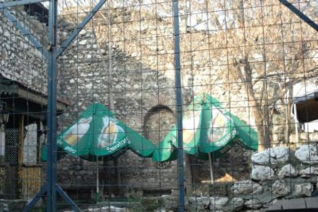 Firuz-begov hamam_zidine
