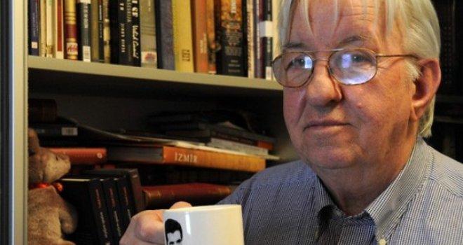 Odlazak velikog 'Meraklije': Umro poznati tv voditelj, pisac i novinar Vehid Gunić