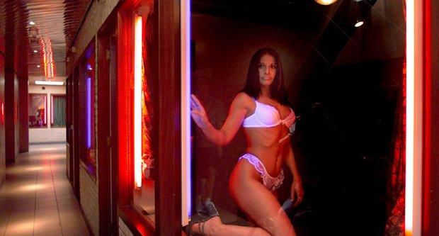 seks masaža vegas slika golih djevojaka