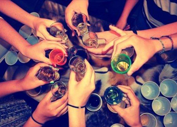 alkohol nova