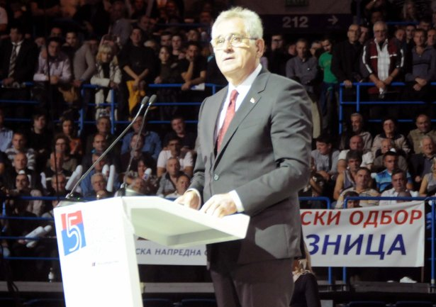 Tomislav Nikolić nova/ Foto: Anadolija