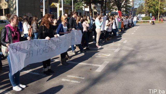 protest tk