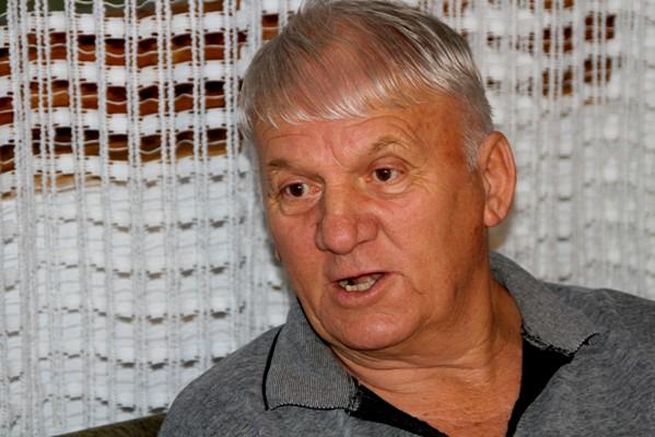 Drago Vučić/Foto:AA