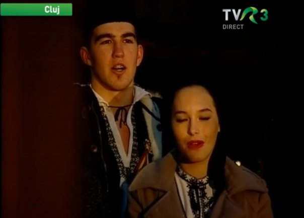 rumunija - božićnom pjesmom pozivaju na spaljivanje Jevreja