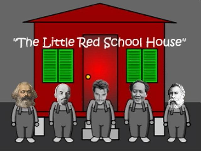 marsistička škola