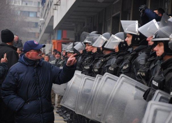 protesti u tuzli