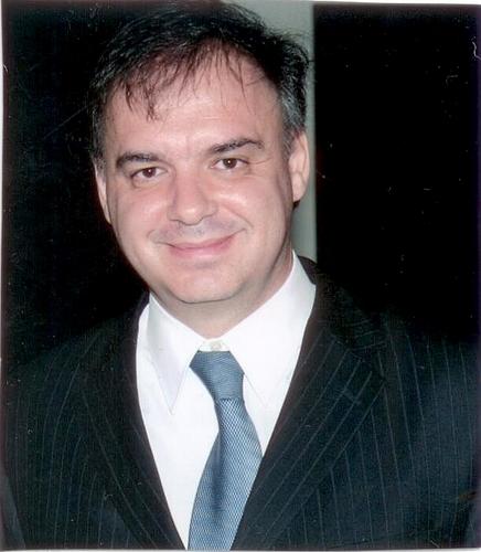 Panagiotis Liargovas