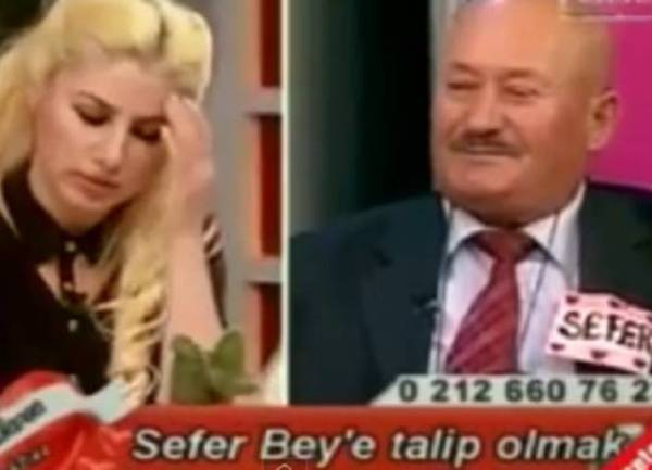 turska dating emisija pokretanje aplikacije za upoznavanje