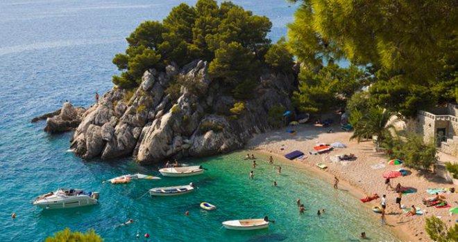 Ovo su mjesta s najčišćim morem u Evropi: Znate li na kojem mjestu je Hrvatska?