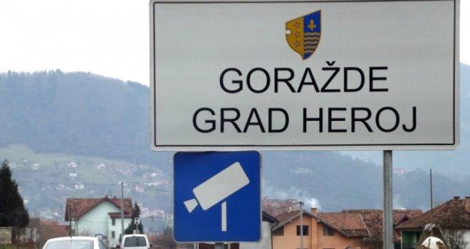 Zašto su u Goraždu do 15 sati ulice skoro prazne?! Odgovor će vas iznenaditi...