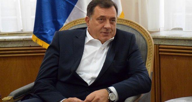 Dodik: Raduje me kad bošnjački političari govore - od ove zemlje nema ništa. Ja to znam već godinama