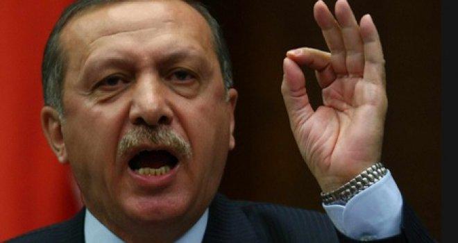 Erdogan Belgijancima: Vi ste nesposobni, uhvatimo teroristu, damo vam ga, a vi ga pustite!