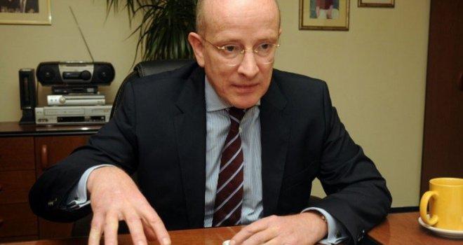 Hellbach: Ima nade za ovu zemlju, besmislica je da Bosanci i Hercegovci 'ne mogu' ili 'neće'