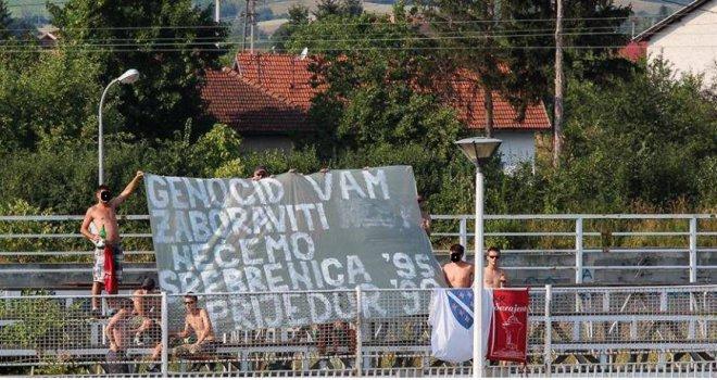 Prijedorska policija pretukla navijače iz Bihaća: 'Ovako smo ti oca u ratu maltretirali'