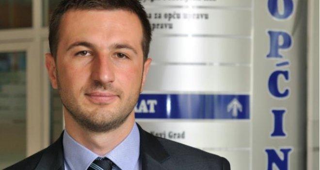Federalna inspekcija otkrila sumnjive poslove načelnika Semira Efendića i službi Općine Novi grad