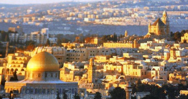 Donald Trump priznao Jerusalem kao glavni grad Izraela, iz Hamasa poručili: Otvorili ste vrata pakla!