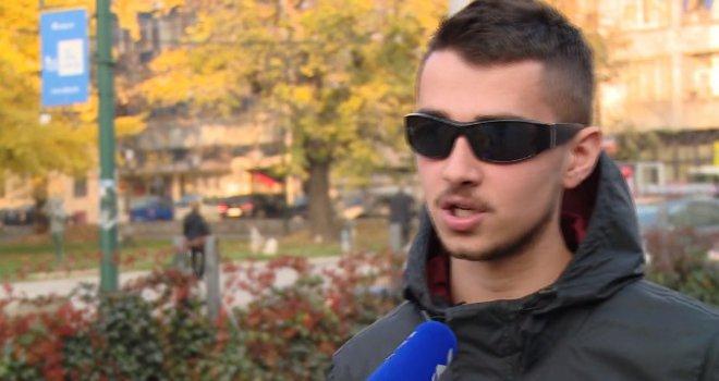 Bosna gay The rape