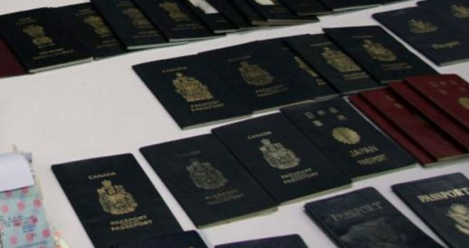 Ovo su najbolje plasirani pasoši na svjetskoj listi: Evo gdje sve možete sa našim i kako stojimo