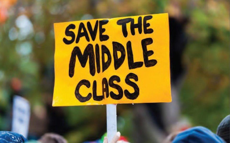 Datiranje iz srednje klase