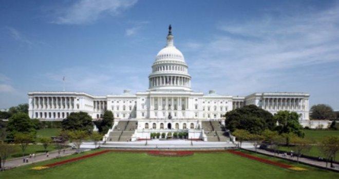 Pucnjava na Capitol Hillu, zatvorena Bijela kuća  DEPO Portal