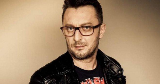 Fizički obračun ekipe bh. Eurosonga: Pijani Almir Ajanović Jali razbio nos, a Šaćir Ameti dobio flašu u glavu