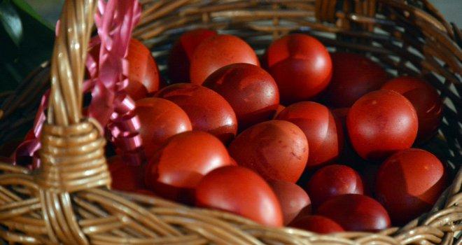 Pravoslavni hrišćani danas slave Vaskrs, Hristovo vaskrsnuće