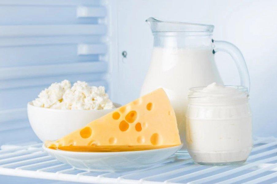 frizider-mlijeko-sir-pavlaka