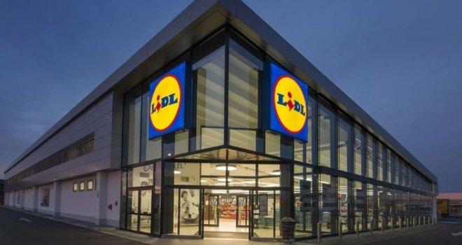 Novi detalji o ulasku LIDL-a na tržište BiH: U kojim će gradovima njemački gigant prvo otvoriti prodavnice?