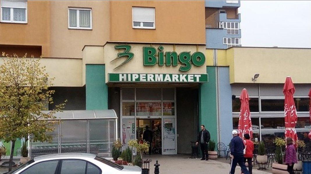 Rezultat slika za bingo tuzla